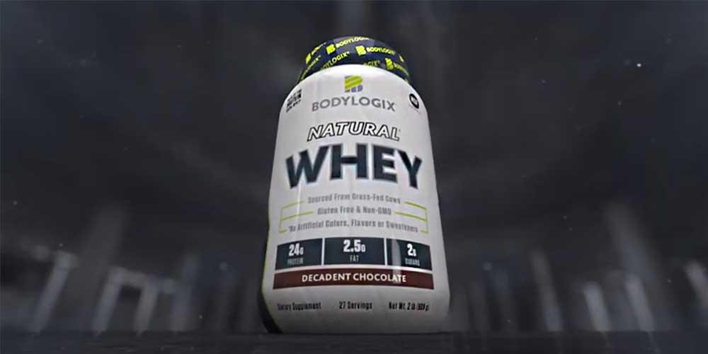 Bodylogix Whey Protein