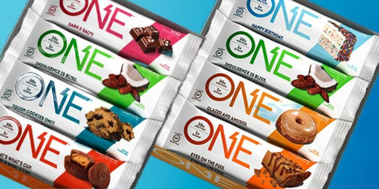 Oh Yeah One Bar Reviews – All Flavors Reviewed