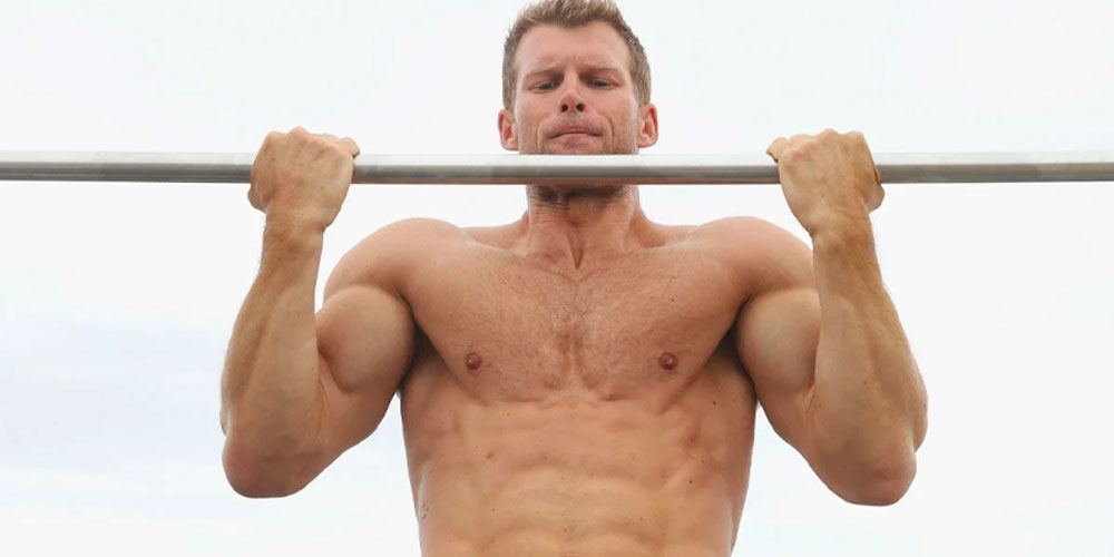Are Chin-Ups better than Pull-Ups for Growing Biceps
