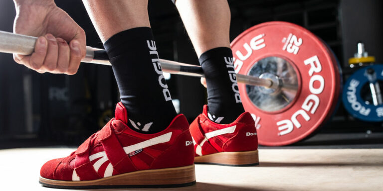 The Best Inexpensive Lifting Shoes for Squats (Under $100)