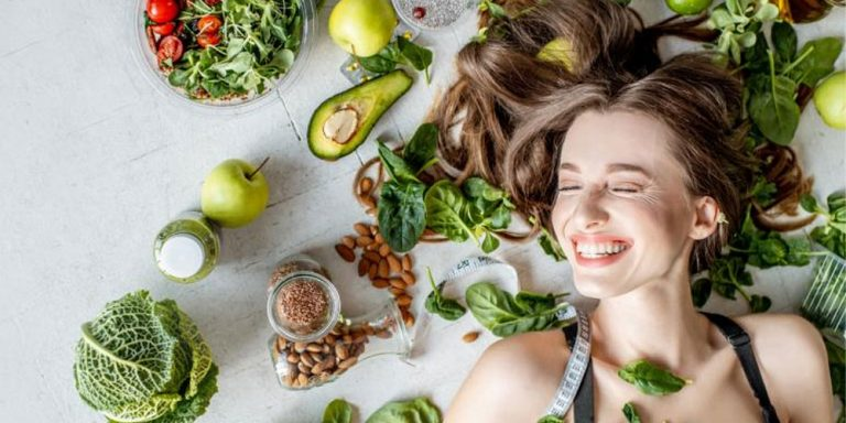 Most Important Nutrients And Vitamins For Hair Health